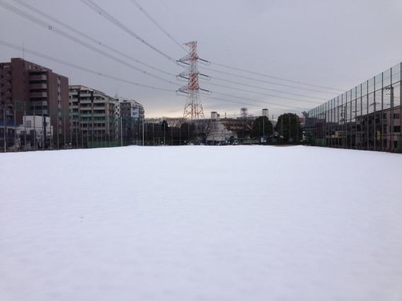 45年ぶりの大雪!!